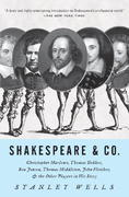 Shakespeare & Co. 1st Edition 9780307280534 0307280535