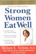 Strong Women Eat Well 0 9780399527821 0399527826