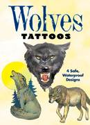 Wolves Tattoos 0 9780486451992 0486451992