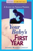 Your Baby's First Year 3rd edition 9781932538038 1932538038