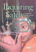 Inquiring Safely 1st Edition 9780873552011 0873552016
