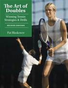 The Art of Doubles 2nd edition 9781558708235 1558708235