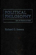 Political Philosophy 1st edition 9780521169011 0521169011