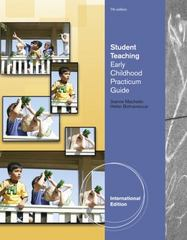 student teaching early childhood practicum guide 7th edition pdf