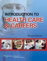 Introduction to Health Care & Careers 0 9781582559001 1582559007