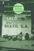 Regionalism across the North/South Divide 1st edition 9780415162135 0415162130