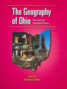 Geography of Ohio 1st Edition 9780873389006 087338900X