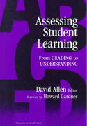 Assessing Student Learning 0 9780807737538 0807737534