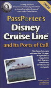 Disney Cruise Line and Its Ports of Call 6th edition 9781587710551 1587710552