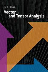 Vector and Tensor Analysis 1st Edition 9780486601090 0486601099