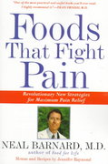 Foods That Fight Pain 1st edition 9780609804360 0609804367