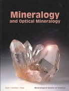 Mineralogy and Optical Mineralogy 1st Edition 9780939950812 0939950812
