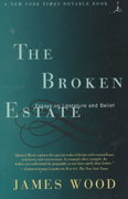 The Broken Estate 0 9780375752636 0375752633