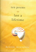 Ten Poems to Last a Lifetime 0 9781400051137 1400051134