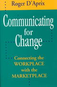 Communicating for Change 1st edition 9780787901998 0787901997
