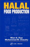 Halal Food Production 1st Edition 9780203490082 0203490088