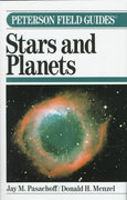 FG Stars Planets 3cl New 0395911001 3rd edition 9780395537640 0395537649