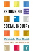 Rethinking Social Inquiry 2nd Edition 9781442203440 1442203447