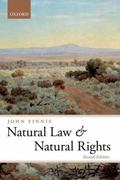 Natural Law and Natural Rights 2nd Edition 9780199599141 0199599149