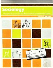 Sociology: Understanding and Changing the Social World 0 9781936126507 1936126508