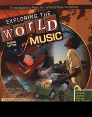 Exploring the World of Music 2nd Edition 9780757563270 0757563279