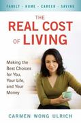 The Real Cost of Living 1st Edition 9780399536441 0399536442