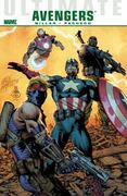 Ultimate Comics Avengers 0 9780785140979 0785140972