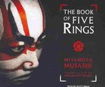 The Book of Five Rings 0 9781400118526 1400118522