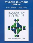 Solution Manual for Inorganic Chemistry 4th edition 9780136128670 013612867X