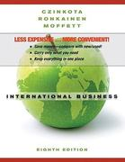 International Business, Eighth Edition Binder Ready Version 8th edition 9780470915653 047091565X