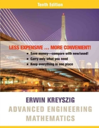 Advanced Engineering Mathematics 10th edition 9780470917671 0470917679