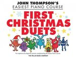 First Christmas Duets 0 9781423495208 1423495209