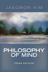 Philosophy of Mind 3rd edition 9780813344584 0813344581