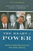 The Heart of Power 2nd Edition 9780520268098 0520268091