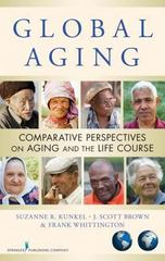 Global Aging H/C 1st Edition 9780826105462 0826105467