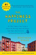 The Happiness Project 1st Edition 9780061583261 006158326X