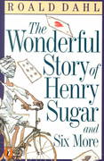 The Wonderful Story of Henry Sugar 0 9780141304700 0141304707