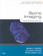 Spine Imaging 2nd edition 9780323031240 0323031242