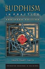 Buddhism in Practice 0 9780691129686 0691129681
