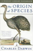 The Origin of Species 1st Edition 9780375751462 0375751467