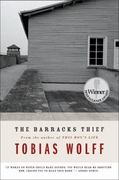 The Barracks Thief 1st Edition 9780880010498 0880010495