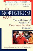 The Nordstrom Way 2nd edition 9780471161608 0471161608