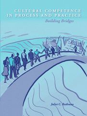 Cultural Competence in Process and Practice 1st edition 9780205500697 0205500692