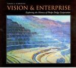Vision and Enterprise 0 9780816519439 0816519439