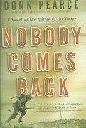 Nobody Comes Back 1st edition 9780765310842 0765310848