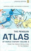 The Penguin Atlas of World History 2nd Edition 9780141012629 0141012625