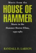 Music from the House of Hammer 0 9780810829756 0810829754