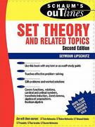 Schaum's Outline of Set Theory and Related Topics 2nd edition 9780070381599 0070381593