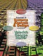 Essentials of Systems Analysis and Design 2nd edition 9780131016057 0131016059