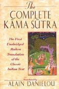 The Complete Kama Sutra 1st Edition 9780892814923 0892814926